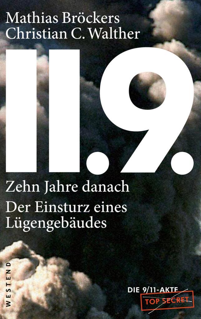 11.9. - zehn Jahre danach als eBook