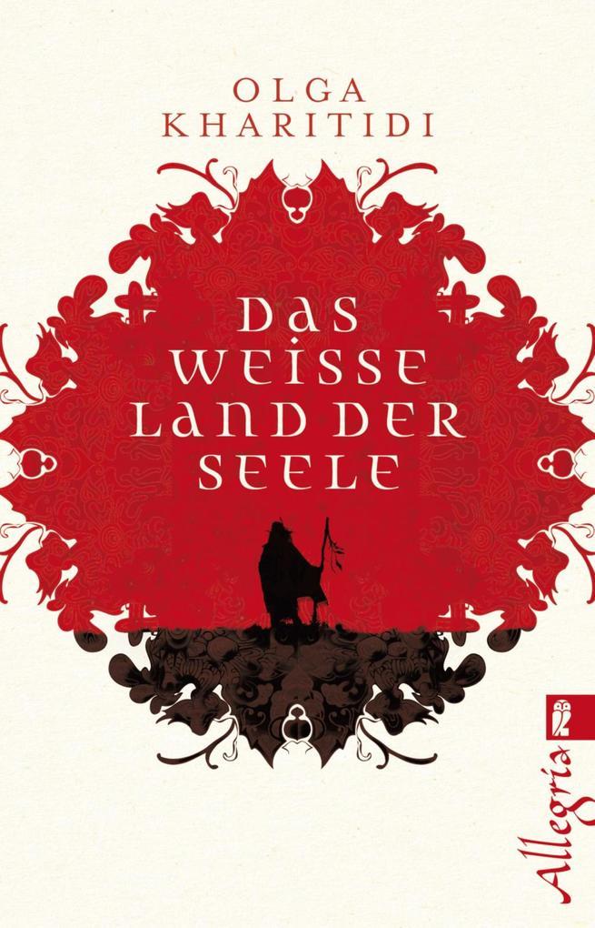 Das weiße Land der Seele als eBook