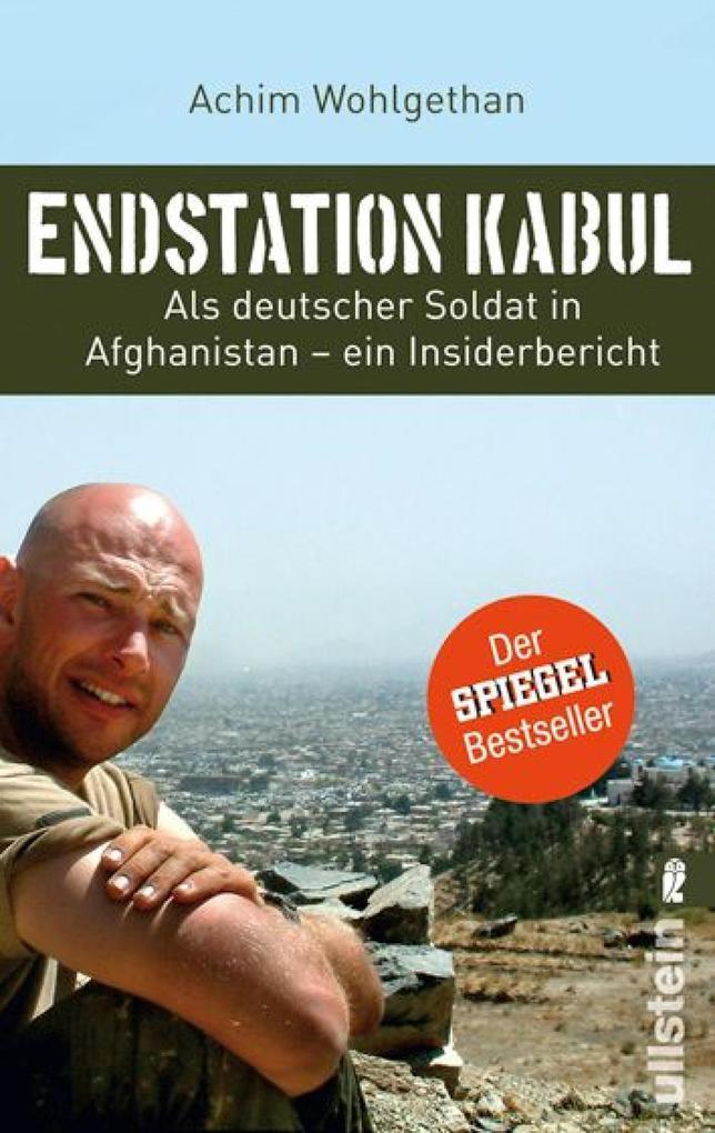 Endstation Kabul als eBook