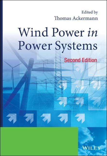 Wind Power in Power Systems als Buch von