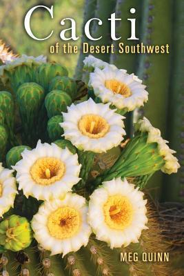 CACTI OF THE DESERT SOUTHWEST als Taschenbuch
