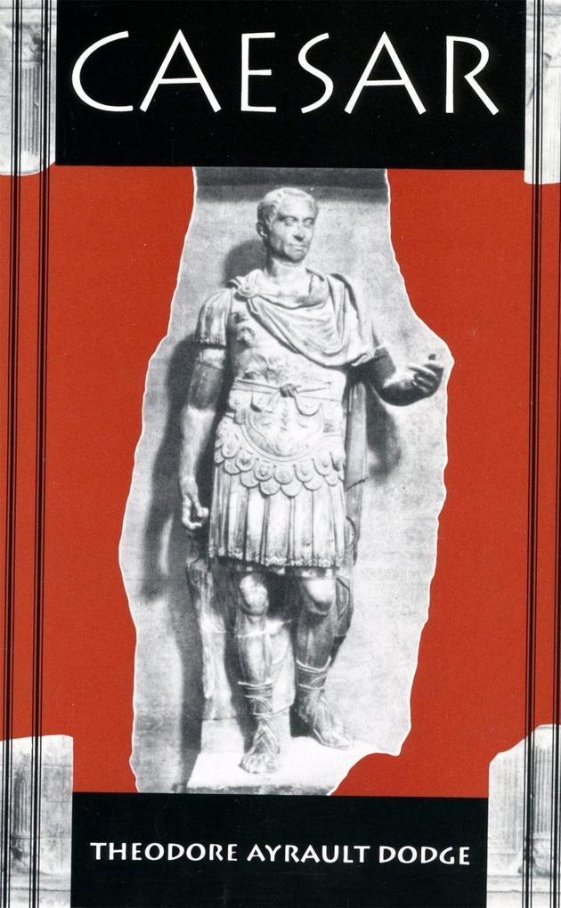 Caesar als Taschenbuch