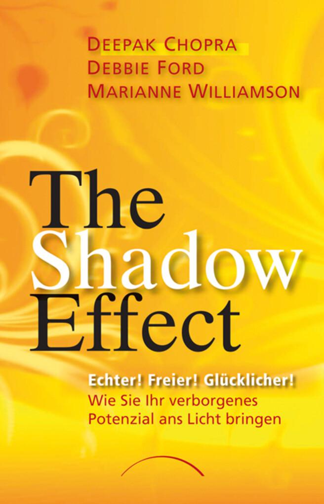 The Shadow Effect als eBook