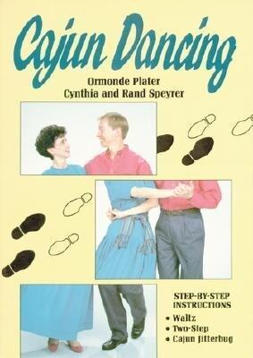Cajun Dancing als Taschenbuch