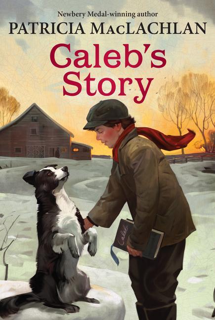 Caleb's Story als Taschenbuch