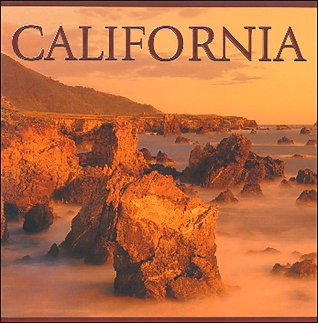 California als Buch