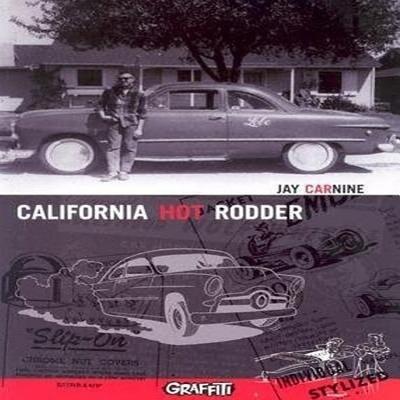 California Hot Rodder als Taschenbuch