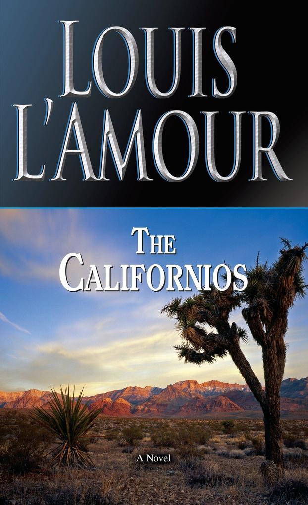The Californios als Taschenbuch