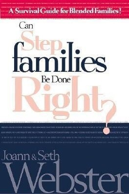 Can Step Families Be Done Right? als Taschenbuch