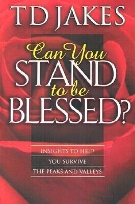 Can You Stand to Be Blessed? (Revised) als Taschenbuch