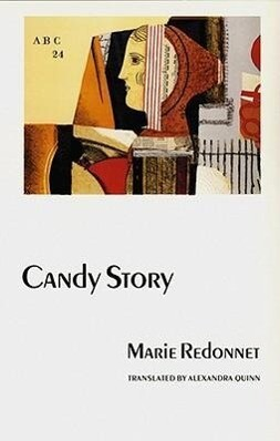 Candy Story als Taschenbuch