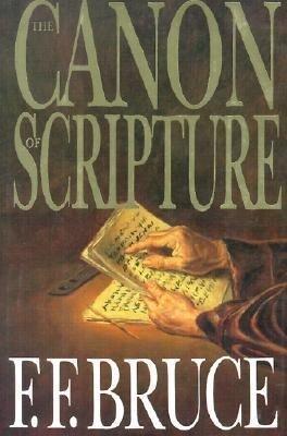 Canon of Scripture als Buch