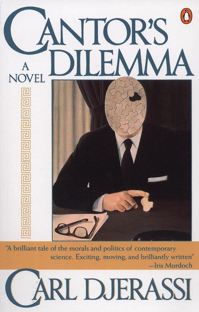 Cantor's Dilemma als Taschenbuch