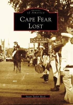 Cape Fear Lost als Taschenbuch