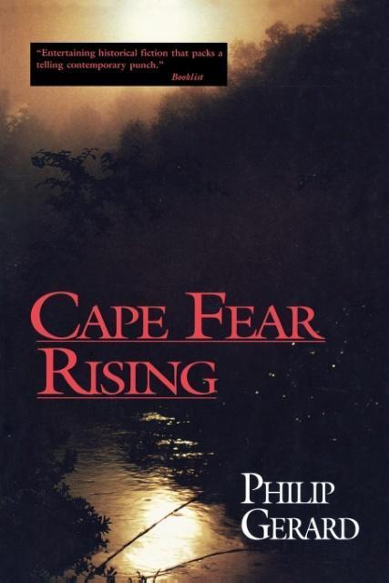 Cape Fear Rising als Taschenbuch