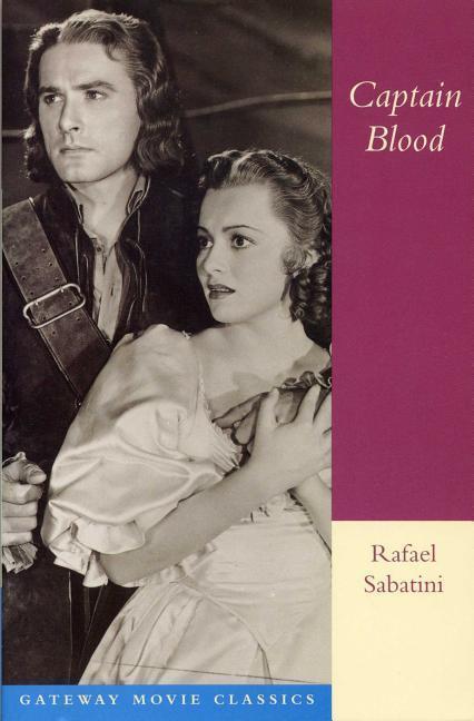 Captain Blood als Taschenbuch