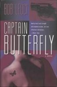 Captain Butterfly als Taschenbuch
