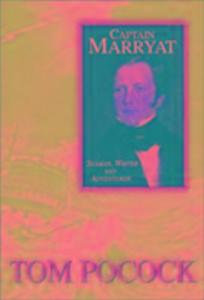 Captain Marryat als Buch