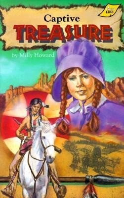 Captive Treasure Grd 2-4 als Taschenbuch