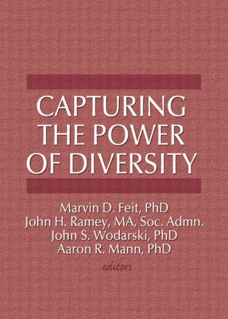 Capturing the Power of Diversity als Buch