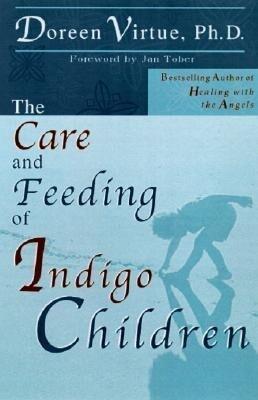 The Care and Feeding of Indigo Children als Taschenbuch