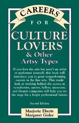 Careers for Culture Lovers & Other Artsy Types als Buch