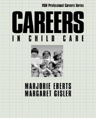 Careers in Child Care als Taschenbuch