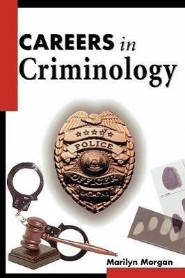 Careers in Criminology als Taschenbuch