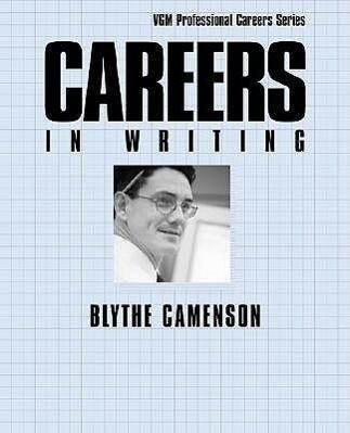 Careers in Writing als Taschenbuch