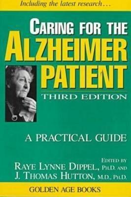 Caring for the Alzheimer Patient als Taschenbuch