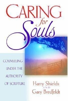 Caring for Souls als Buch