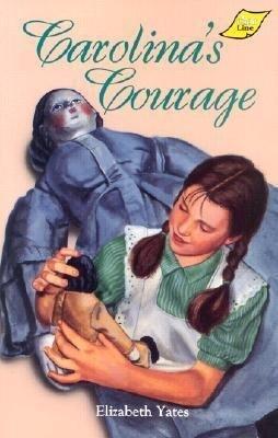 Carolina's Courage als Taschenbuch
