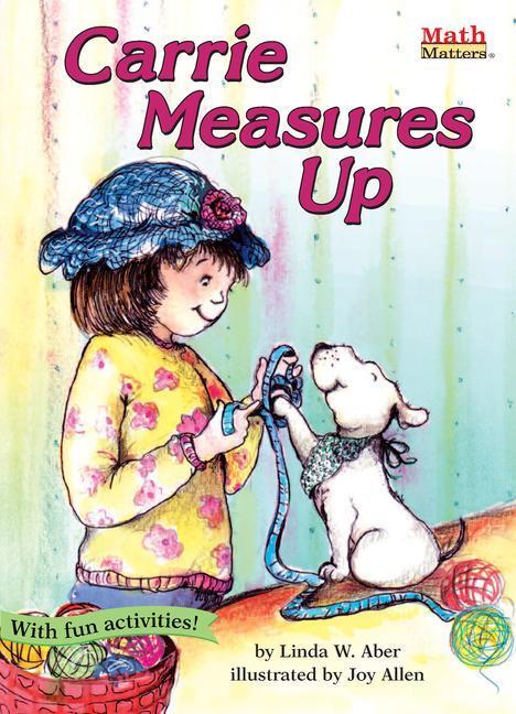 Carrie Measures Up: Measurement: Length als Taschenbuch