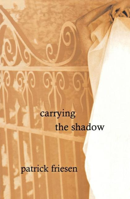 Carrying the Shadow als Taschenbuch