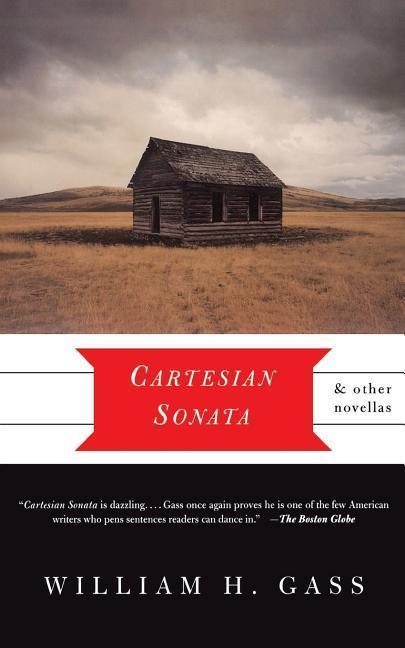 Cartesian Sonata and Other Novellas als Taschenbuch