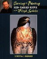 Carving and Painting a Red-tailed Hawk with Floyd Scholz als Taschenbuch