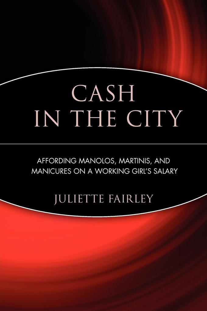 Cash in the City als Taschenbuch