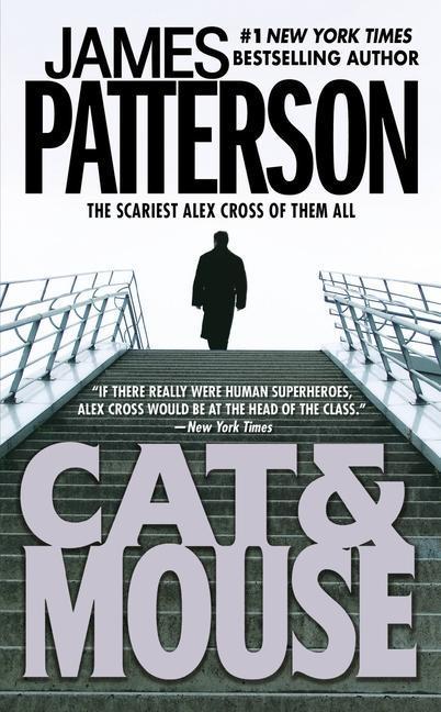 Cat & Mouse (New York Times Bestseller) als Taschenbuch