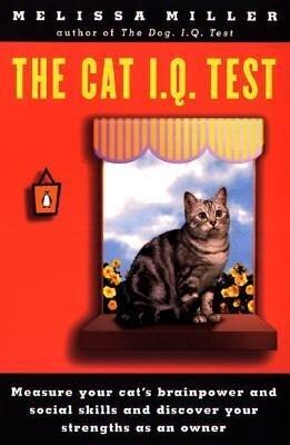 The Cat I.Q. Test als Taschenbuch