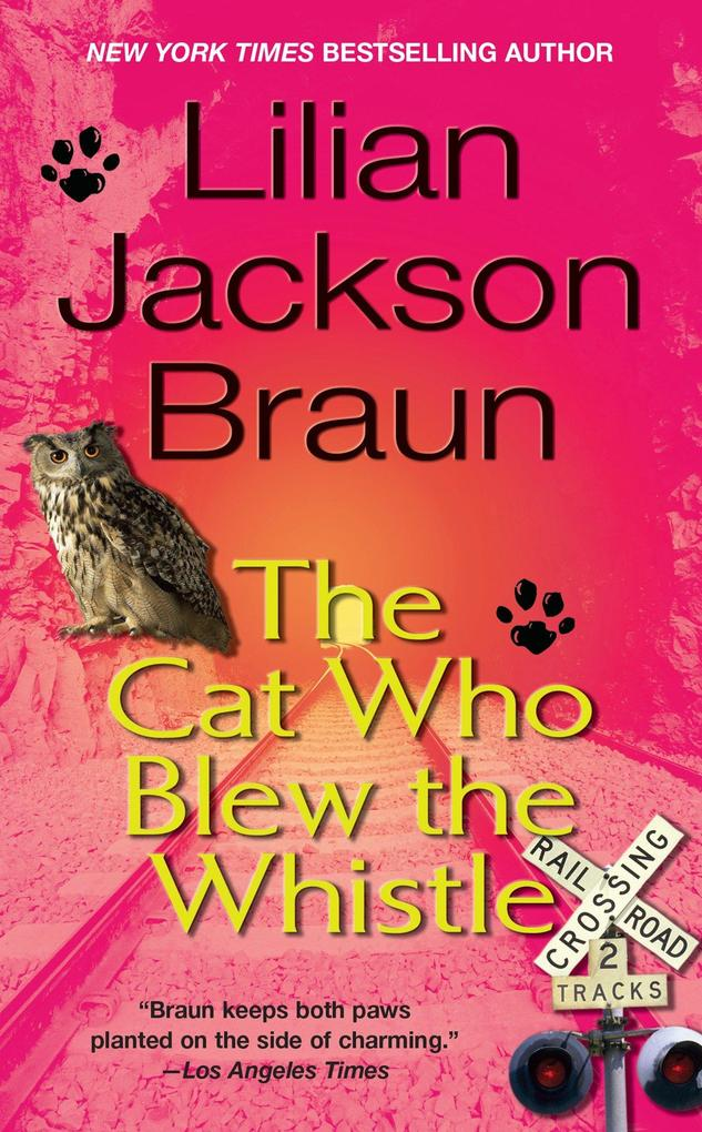 The Cat Who Blew the Whistle als Taschenbuch