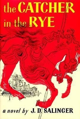 The Catcher in the Rye. als Buch