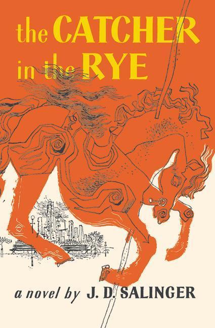Catcher in the Rye als Taschenbuch