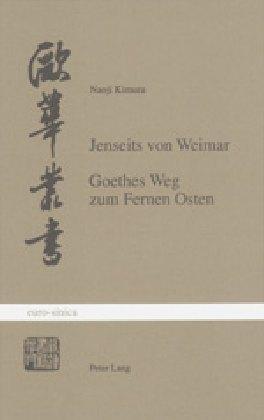 Jenseits von Weimar als Buch
