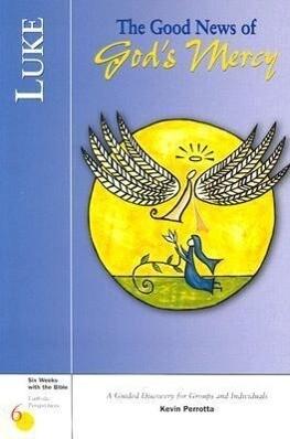 Luke: The Good News of God's Mercy als Taschenbuch