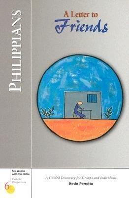 Philippians: A Letter to Friends als Taschenbuch