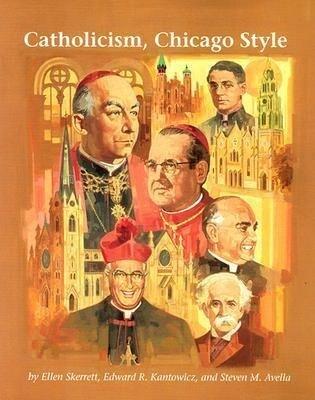 Catholicism, Chicago Style als Taschenbuch