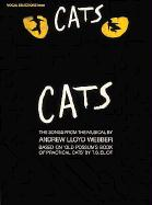 Cats: Vocal Selections als Taschenbuch