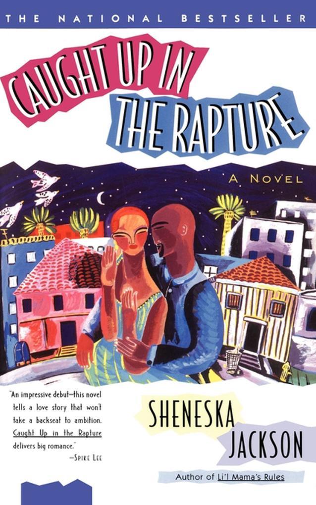 Caught Up in the Rapture als Taschenbuch