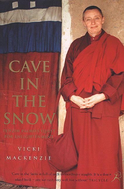 Cave in the Snow als Taschenbuch