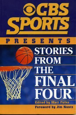 CBS Sports Presents Stories from the Final Four als Taschenbuch